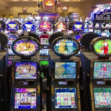 Casino Like A professional With The assistance Of these Tips