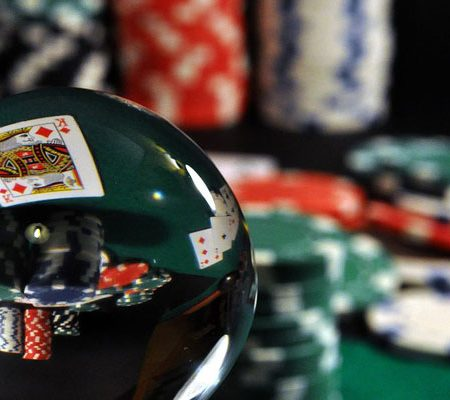Extreme Online Gambling Hardly Ever Seen. However