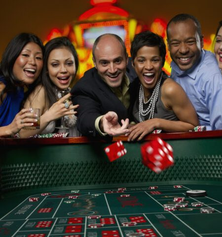 Online Casino? It Is Simple In The Event You Do It Smart