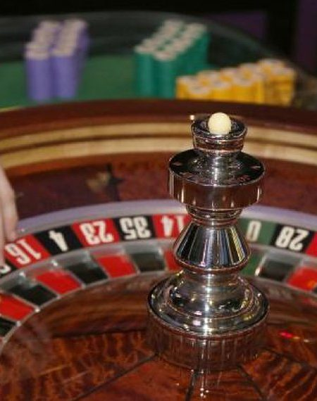 Eight Myths About Gambling