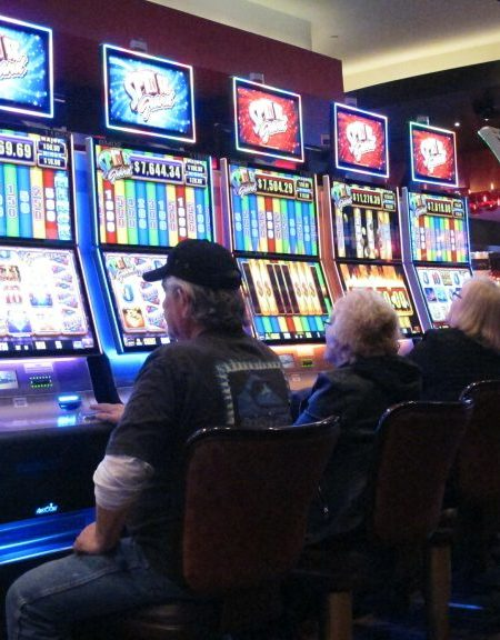 What Can You Do To Avoid Wasting Your Casino From Destruction By Social Media?